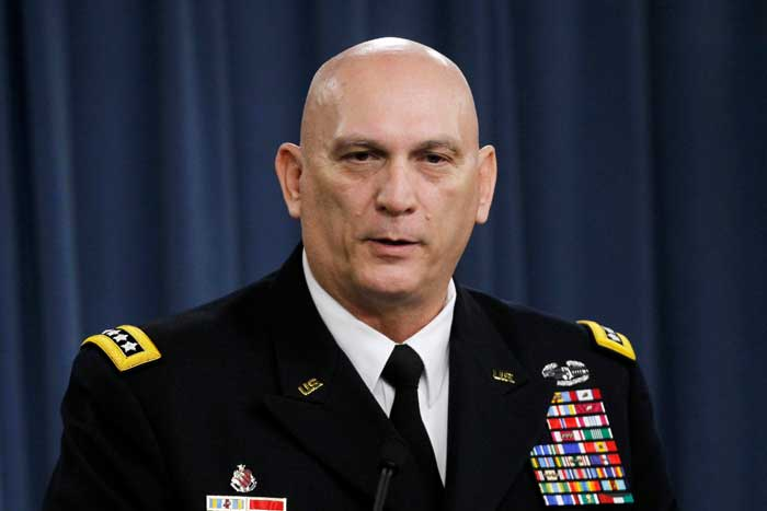top american general just blasted obamas incompetence in