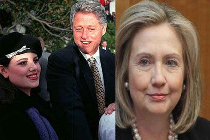 Former Clinton Staffer Just Dropped A Bomb On Hillary