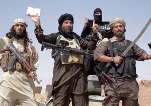 Radical Islamic Terrorism
