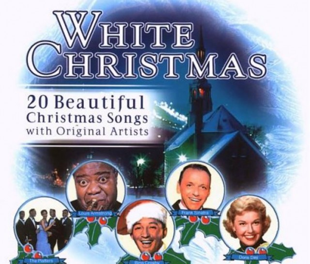 College Kids Sign Petition to Ban Song 'White Christmas' - You'll ...