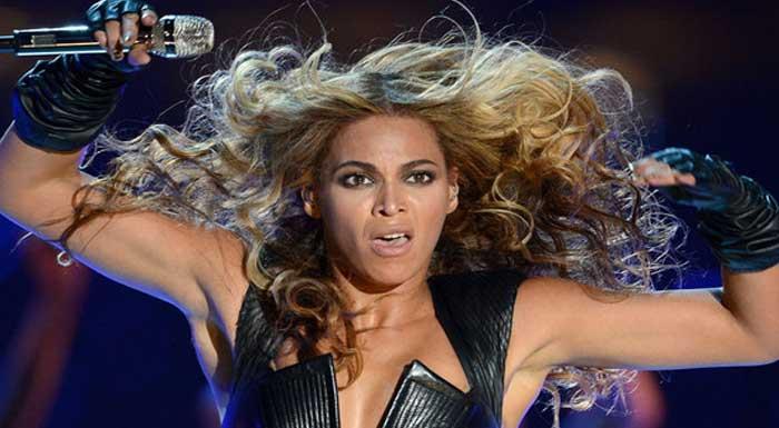 Beyonce Hijacks Hurricane Benefit Concert to Push Liberal Agenda!