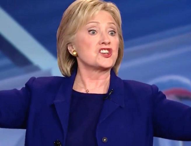 Hillary Campaign