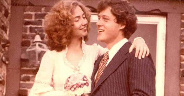 Clinton Mistress