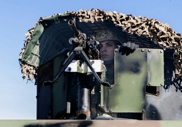 us military turkey