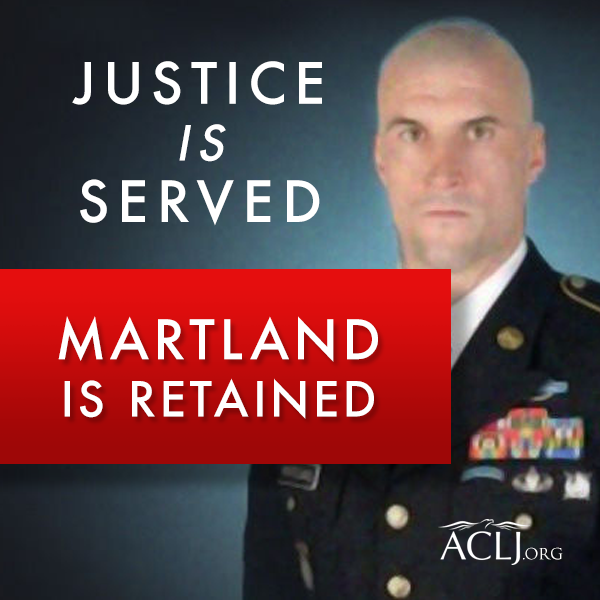 Sgt. Martland
