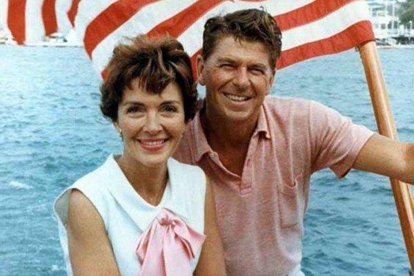 Ronald Reagan movie