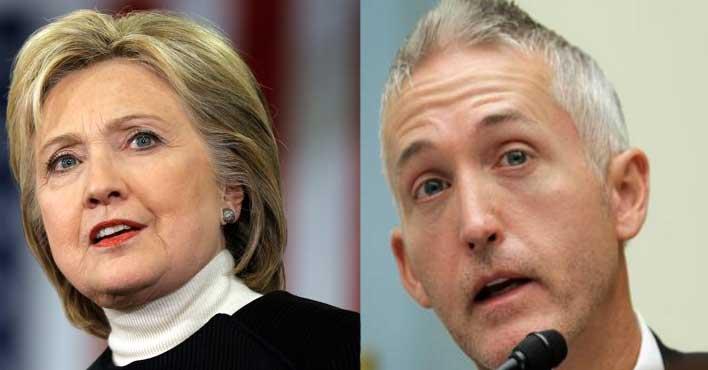 Benghazi Coverup