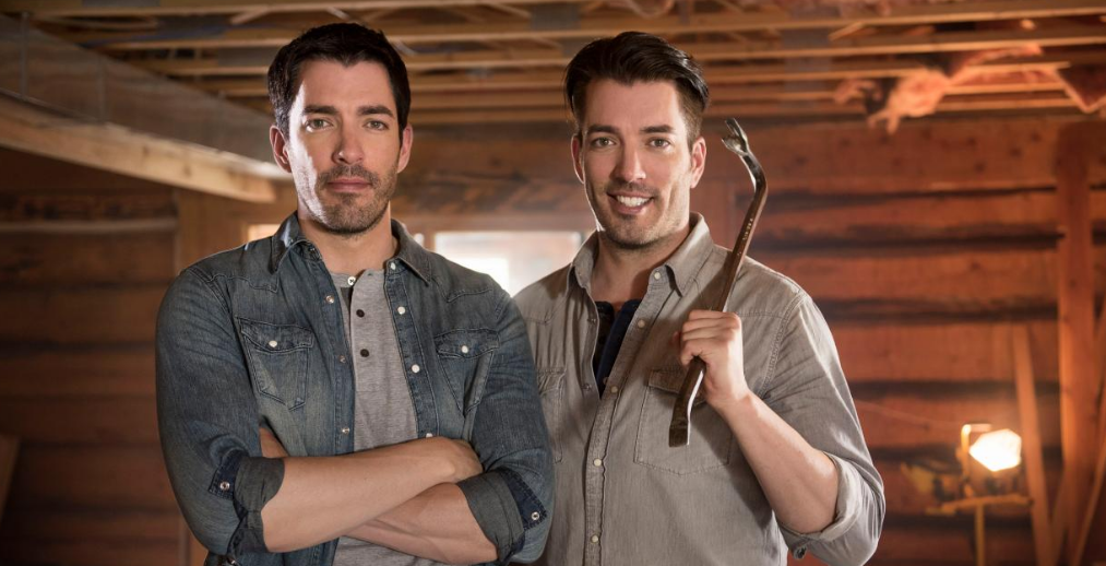 Property Brothers fight