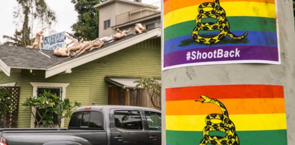 Gays Gun Owners