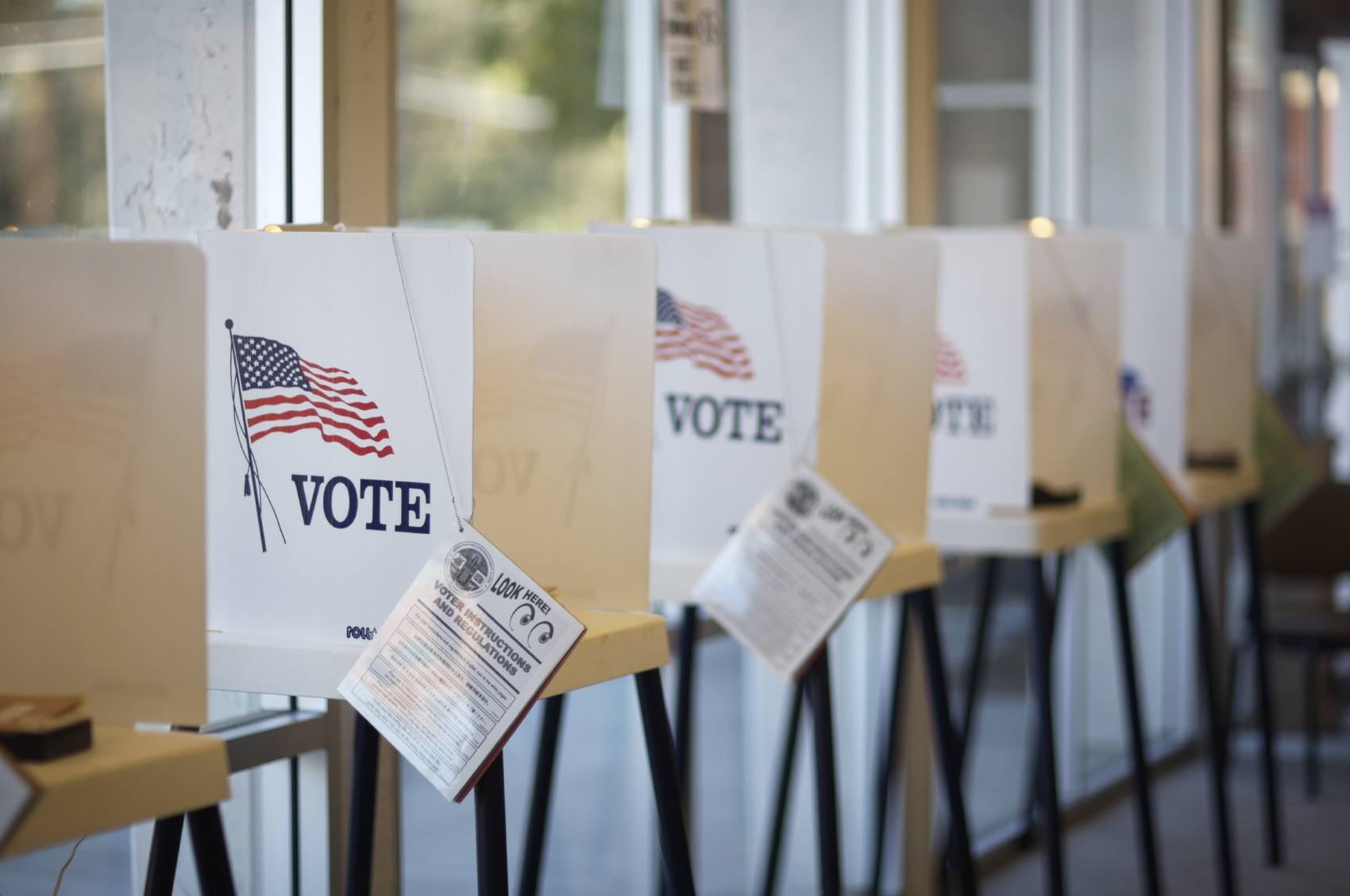 dhs hacked election
