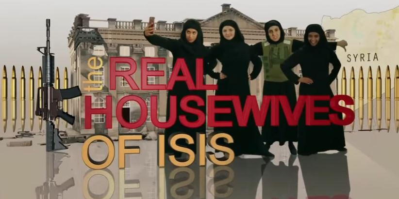 BBC ISIS