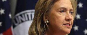 Hillary IRS