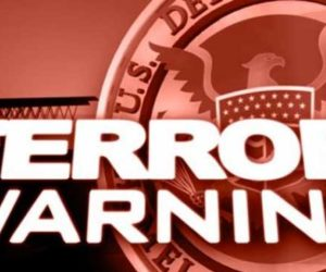 terror threats in us