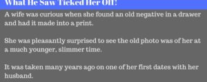 old couple joke