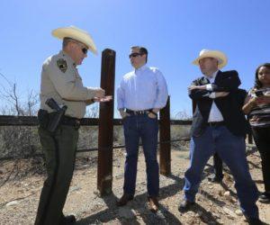 Ted Cruz border wall
